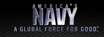 Launch: America's Navy - A Global Force For Good
