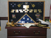 Link to Military Retirement Gallery