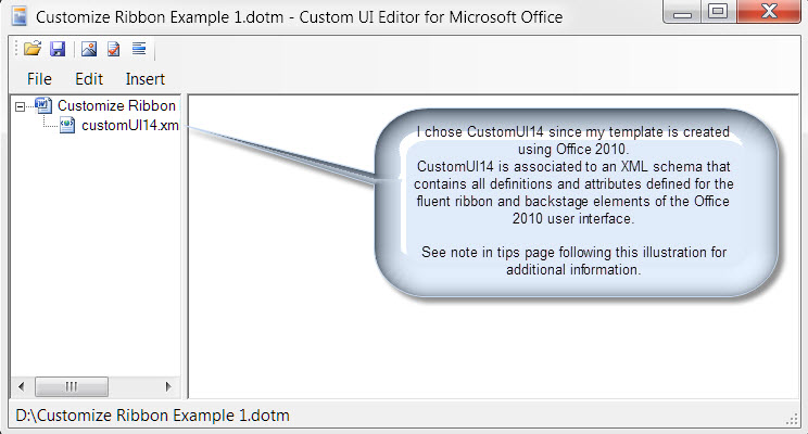 Customize the Office Ribbon (It doesn't take rocket science)